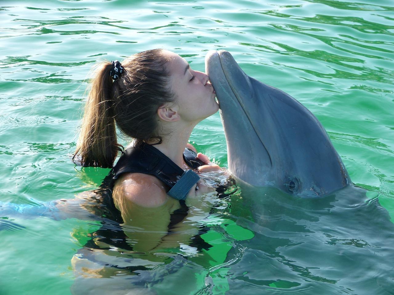 Photo Blue Lagoon Island - Bahamas