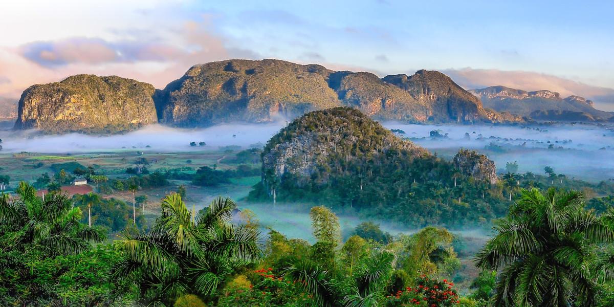 Photo Vallée de Vinales - Cuba