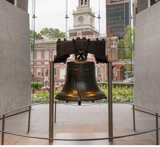 Photo The Liberty Bell - Etats-Unis