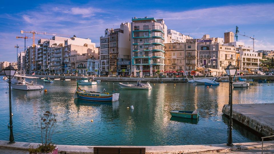 Photo Saint Julians - Malte
