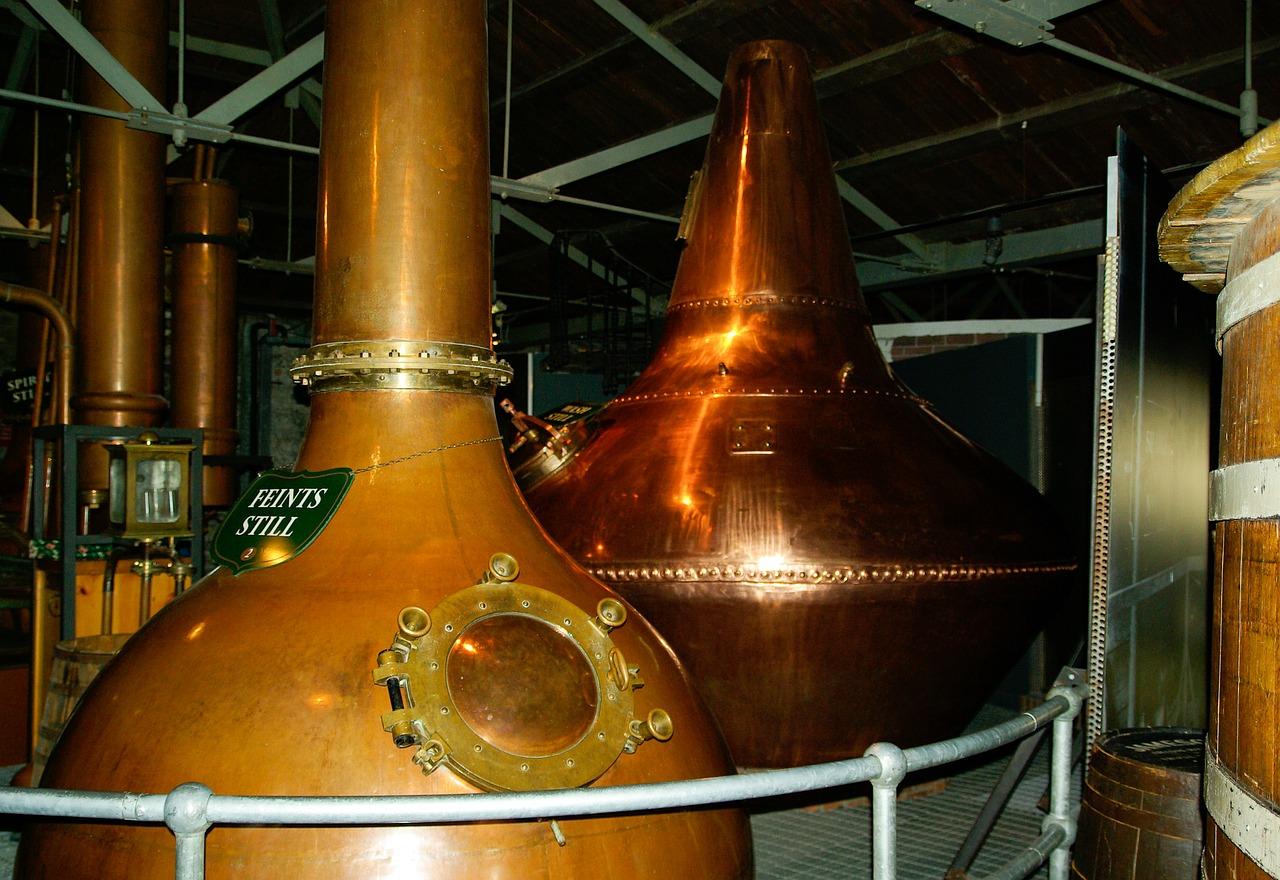 Photo Le Malt Whisky Trail - Royaume-Uni