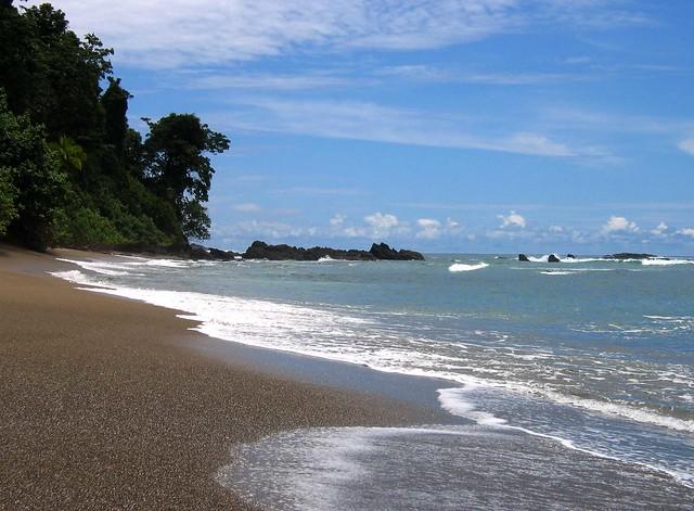 Photo Isla del cano - Costa Rica
