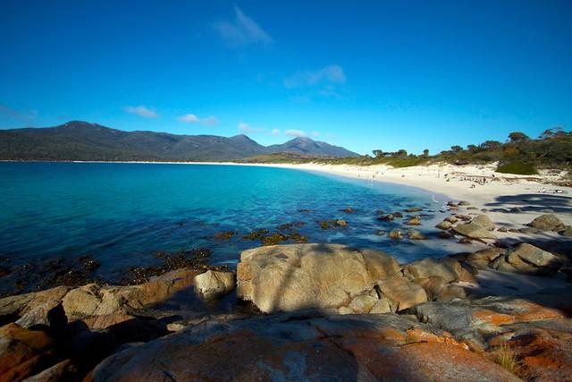 Photo Freycinet National Park - Australie