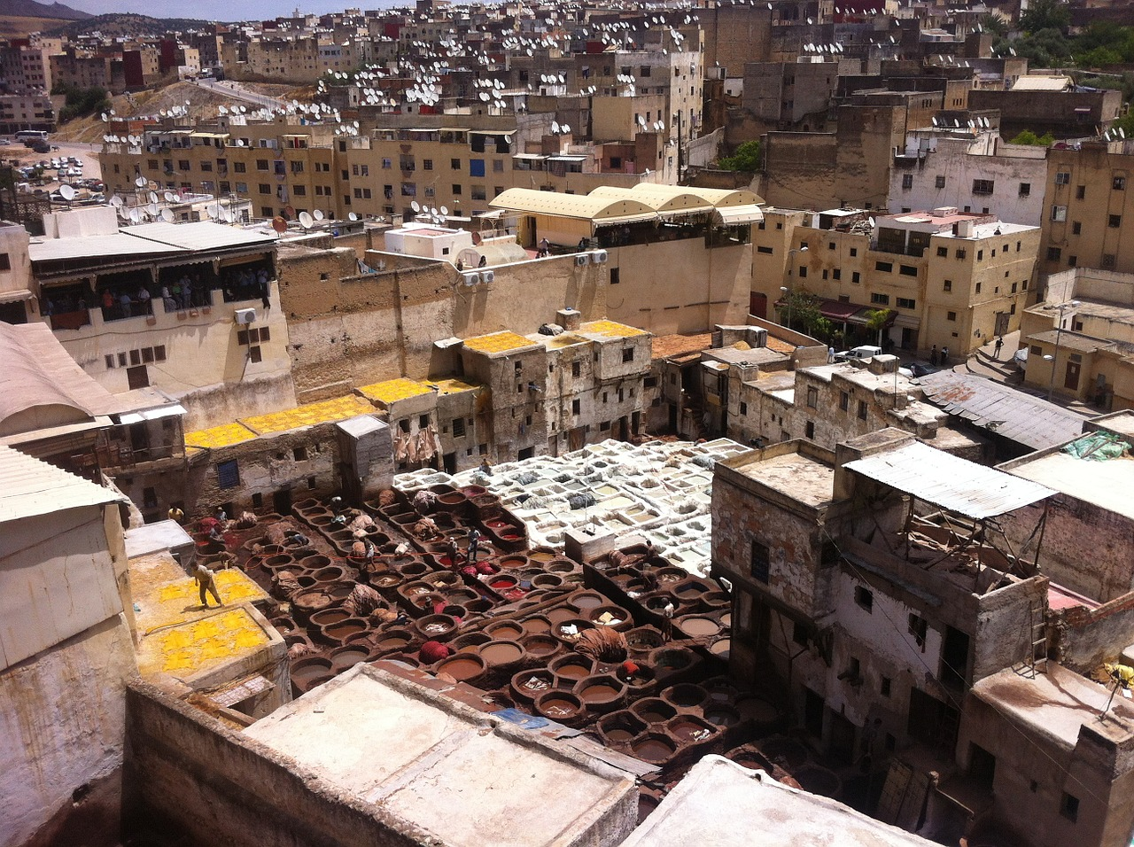 Photo Fes - Maroc